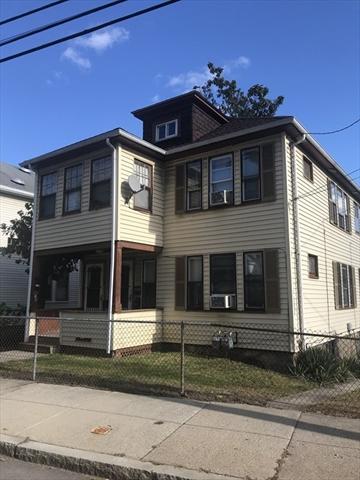 132 Wood Avenue, Boston, MA, 02136, Hyde Park Home For Sale