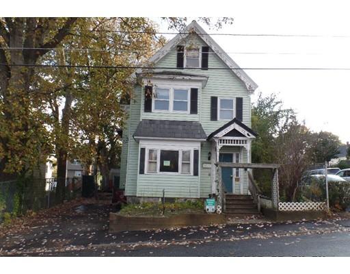 74 B Street, Lowell, MA 01851