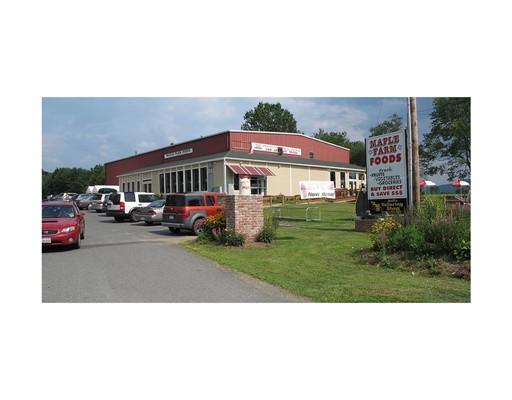10 South Maple Hadley MA 01035