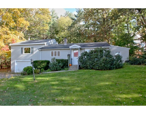 7 Glover Road, Wayland, MA