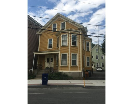 155/153 Beacon Street, Somerville, MA 02143