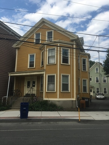 155 Beacon St, Somerville, MA, 02143,  Home For Sale