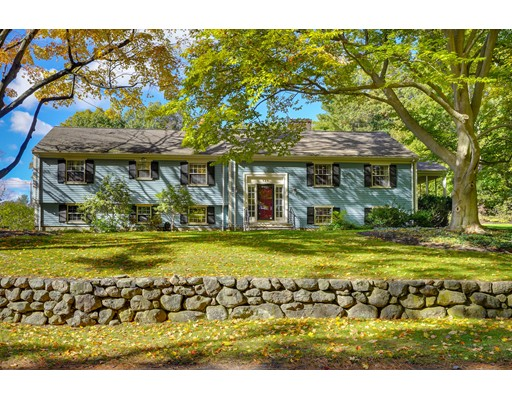 136 Benvenue Street, Wellesley, MA