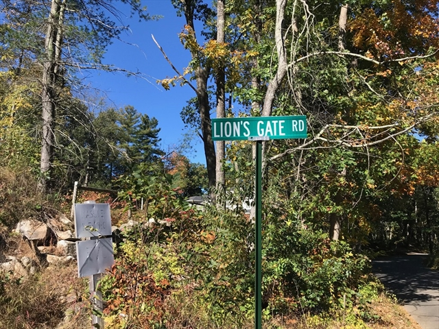 Lot 2 Lions Gate, Carlisle, MA, 01741, Carlisle Home For Sale