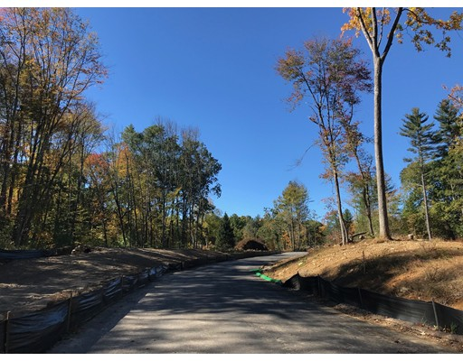 Lot 4 Lions GATE, Carlisle, MA