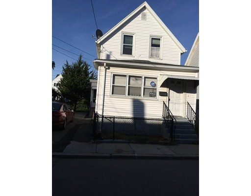42 May Street, Everett, MA