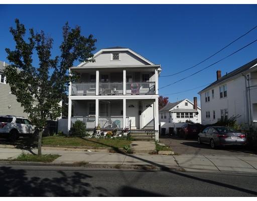 32-34 Fuller Street, Everett, MA 02149