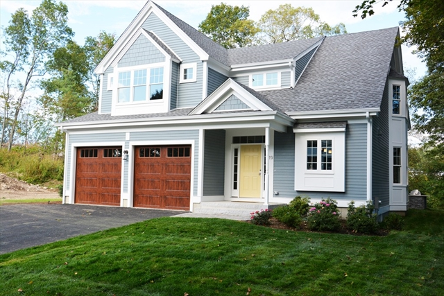 43 Sunset Way, Medfield, MA, 02052, Norfolk Home For Sale
