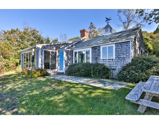 52 Gibson Road, Orleans, MA