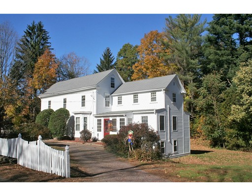 77 Forest, Middleton, MA