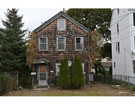 1204 Morton Street, Boston, MA