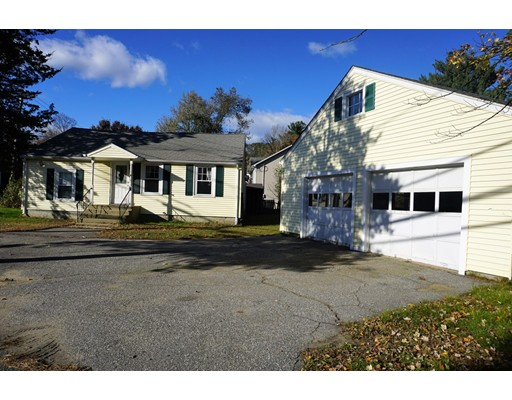Homes For Sale In North Reading Ma North Reading Real Estate