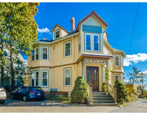 201 Savin Hill Avenue, Boston, Ma 02125