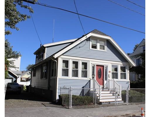 21 Beckert Avenue, Revere, MA