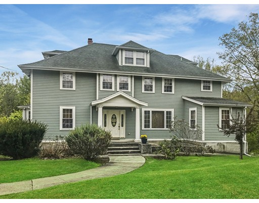 262 Glen Road, Weston, MA