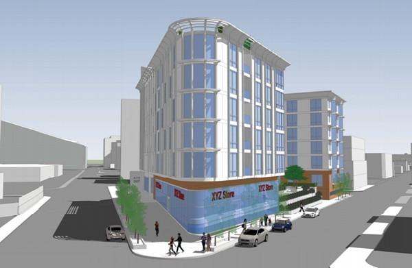 270 Dorchester Avenue Boston MA 02127