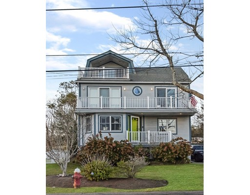 62 Willow Road, Nahant, MA