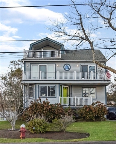 62 Willow Rd., Nahant, MA, 01908, Essex Home For Sale