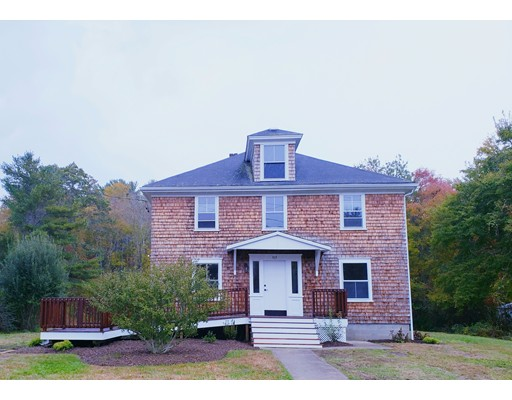 917 Point Road, Marion, MA