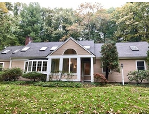 31 Green Lane, Weston, Ma 02493
