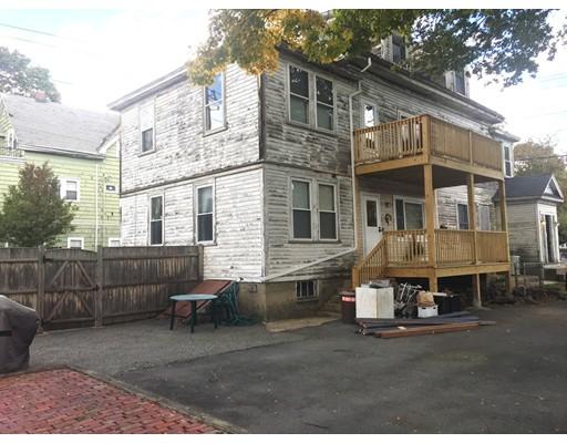 220 Lebanon Street, Malden, MA 02148