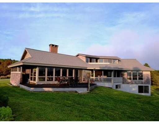 11 Ocean View Farms Rd, Ch201, Chilmark, Ma 02535