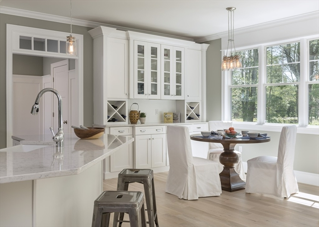 1 Bogan Way, Franklin, MA, 02038, Norfolk Home For Sale