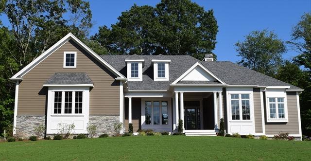 6 Bogan Way, Franklin, MA, 02038, Norfolk Home For Sale