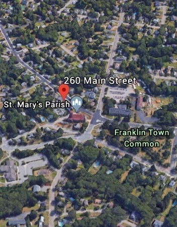 260 Main St, Franklin, MA, 02038, Norfolk Home For Sale