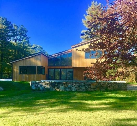 19 Pegan Lane, Dover, MA, 02030, Norfolk Home For Sale