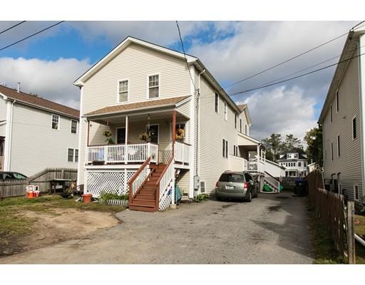 89 Dixon Street, Providence, RI 02907