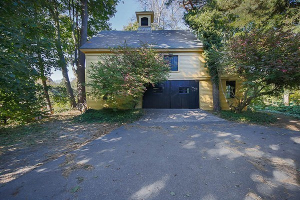 157 Main St, Wenham, MA, 01984, Essex Home For Sale