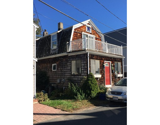 60 Irving Way, Nahant, MA