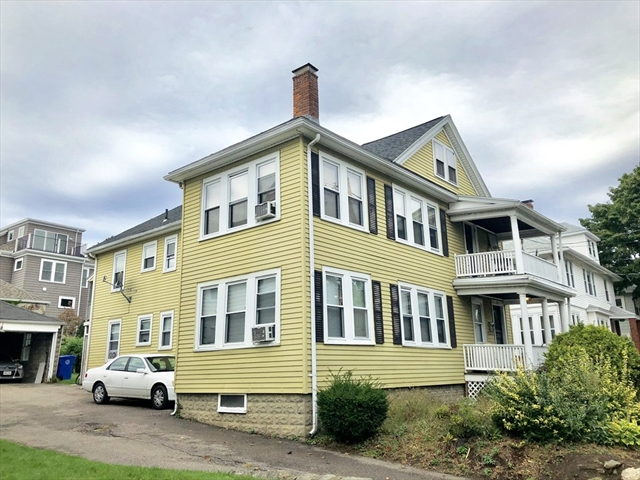 523 School St, Belmont, MA, 02478,  Home For Sale