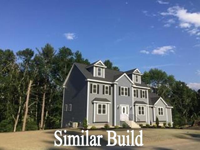 0 FIELDSTONE LANE (Lot 18), Billerica, MA, 01821, Middlesex Home For Sale