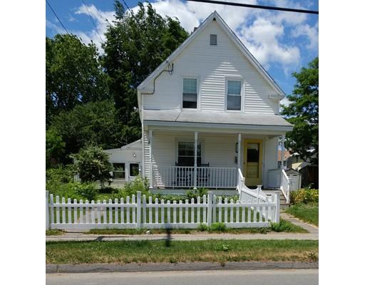 198 Wells Street, Greenfield, MA