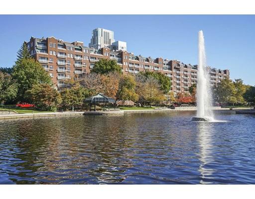 4 Canal Park #411 Floor 4