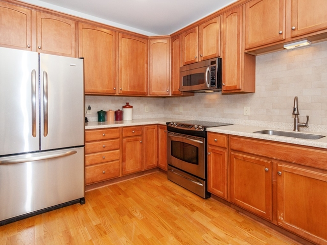 87 CLOCKTOWER DRIVE, Waltham, MA, 02452, Middlesex Home For Sale