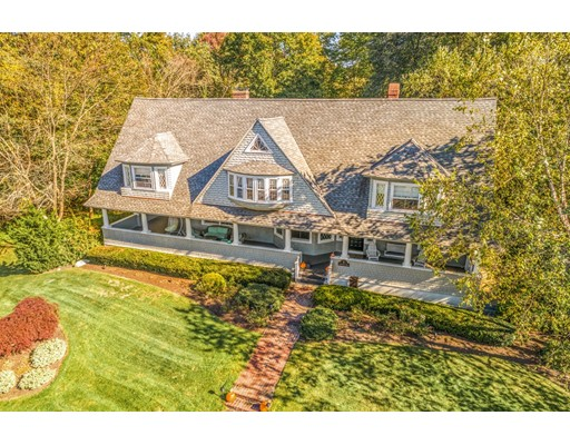 6 Chanticleer Drive, Beverly, MA