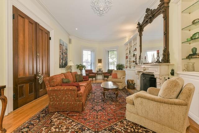 96 Pembroke, Boston, MA, 02118, South End Home For Sale