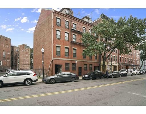 471-477 Hanover Street, Boston, MA 02113