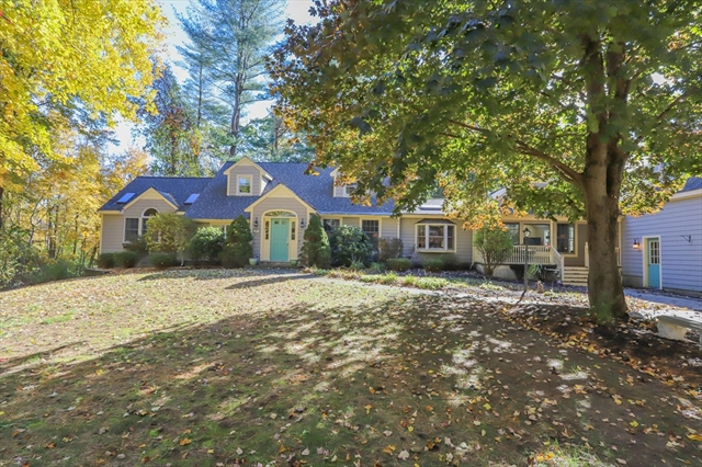 97 Ipswich Rd, Topsfield, MA, 01983, Essex Home For Sale