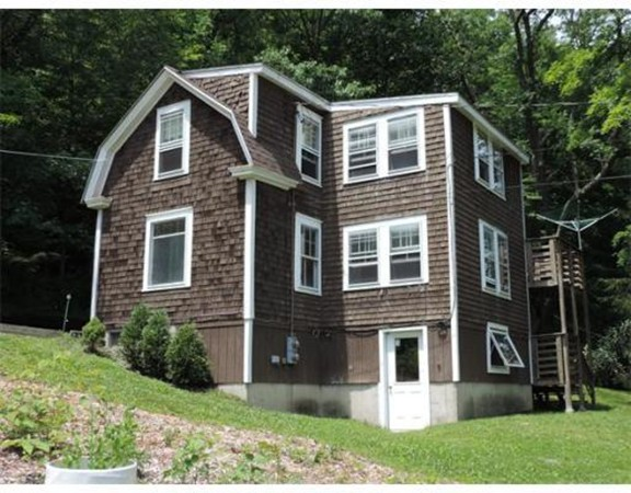 2 A & B Old State Street Buckland MA 01370