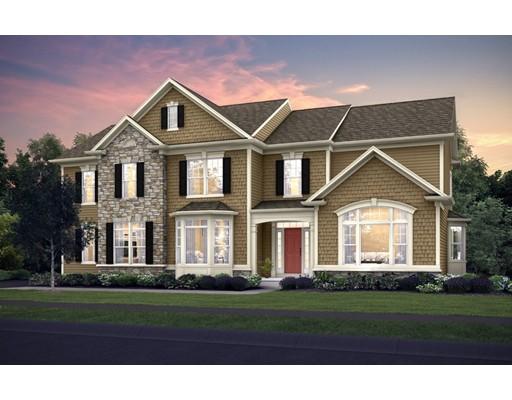 20 Woodlot Drive - Lot 4, Milton, MA 02186