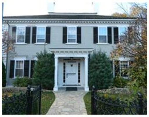 21 Central Street Andover MA 01810