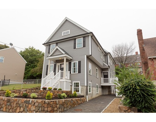 232 Edenfield Avenue, Watertown, MA 02472