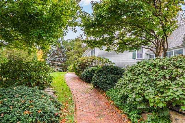 207 Thatcher Street, Westwood, MA, 02090, Norfolk Home For Sale