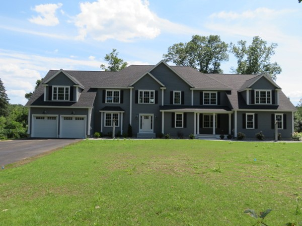 14 Whiley Road, Unit A, Groton, MA, 01450, Middlesex Home For Sale