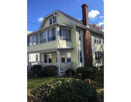 65 Westglow Street Boston MA 02122