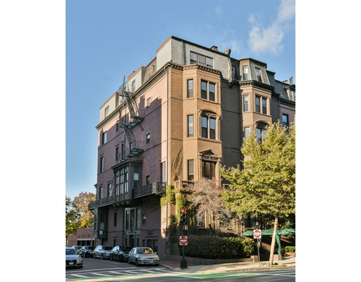 234 Beacon, Boston, MA 02116
